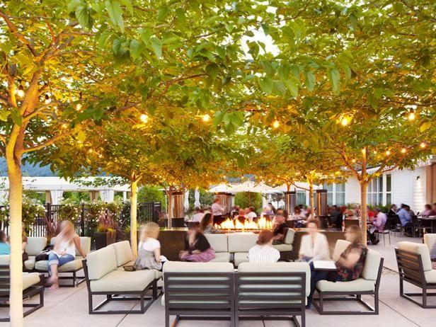 Best Restaurants In Napa Valley Travel Channel