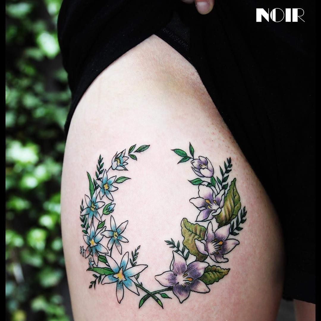52 Incredible Flower Tattoo Designs For Women Gorgeous Tattoos