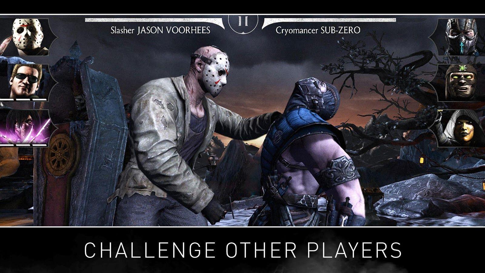 8339a00135c2ac68c5463d9eb267cb0b - How To Get All Characters In Mortal Kombat Xl