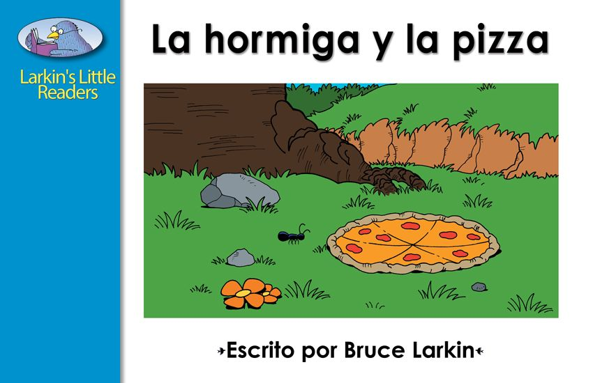 Free Online Books Spanish First Grade in