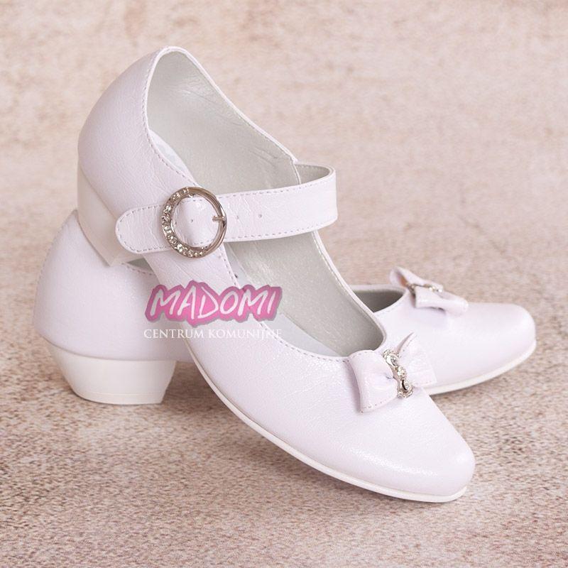 Obuwie Komunijne Dla Dziewczynki Om903 Madomi Wedding Shoe Shoes Fashion