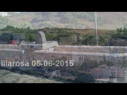 Villarosa,Sicilia