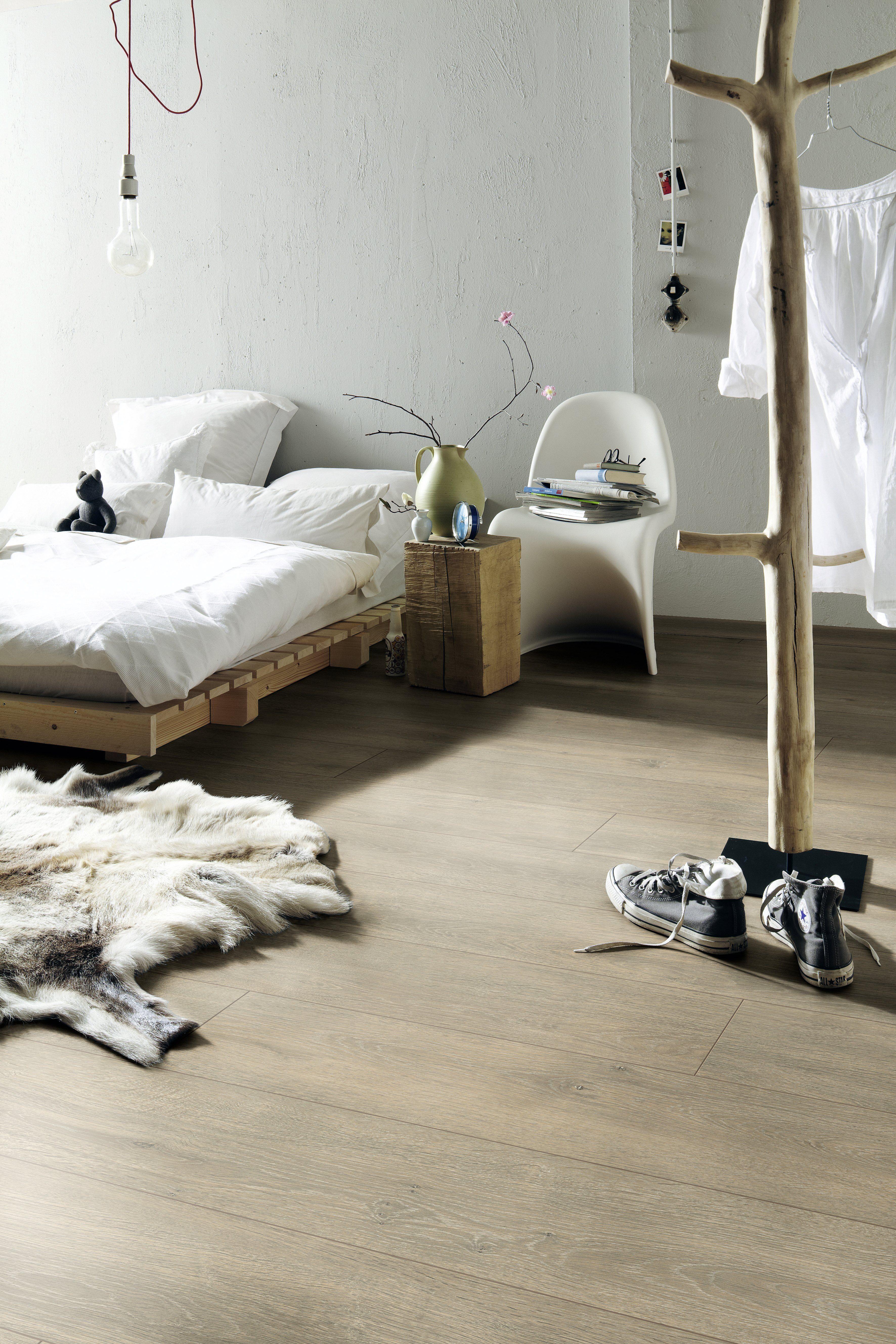 Laminaat slaapkamer, Laminaat eiken, Vloeren laminaat, Vloeren ...