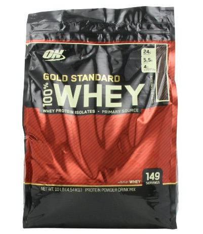 Optimum Nutrition 100 Whey Gold Standard Protein Powder Review Bestproteinpowder Proteinsh Gold Standard Whey Protein Powder Reviews Gold Standard Protein