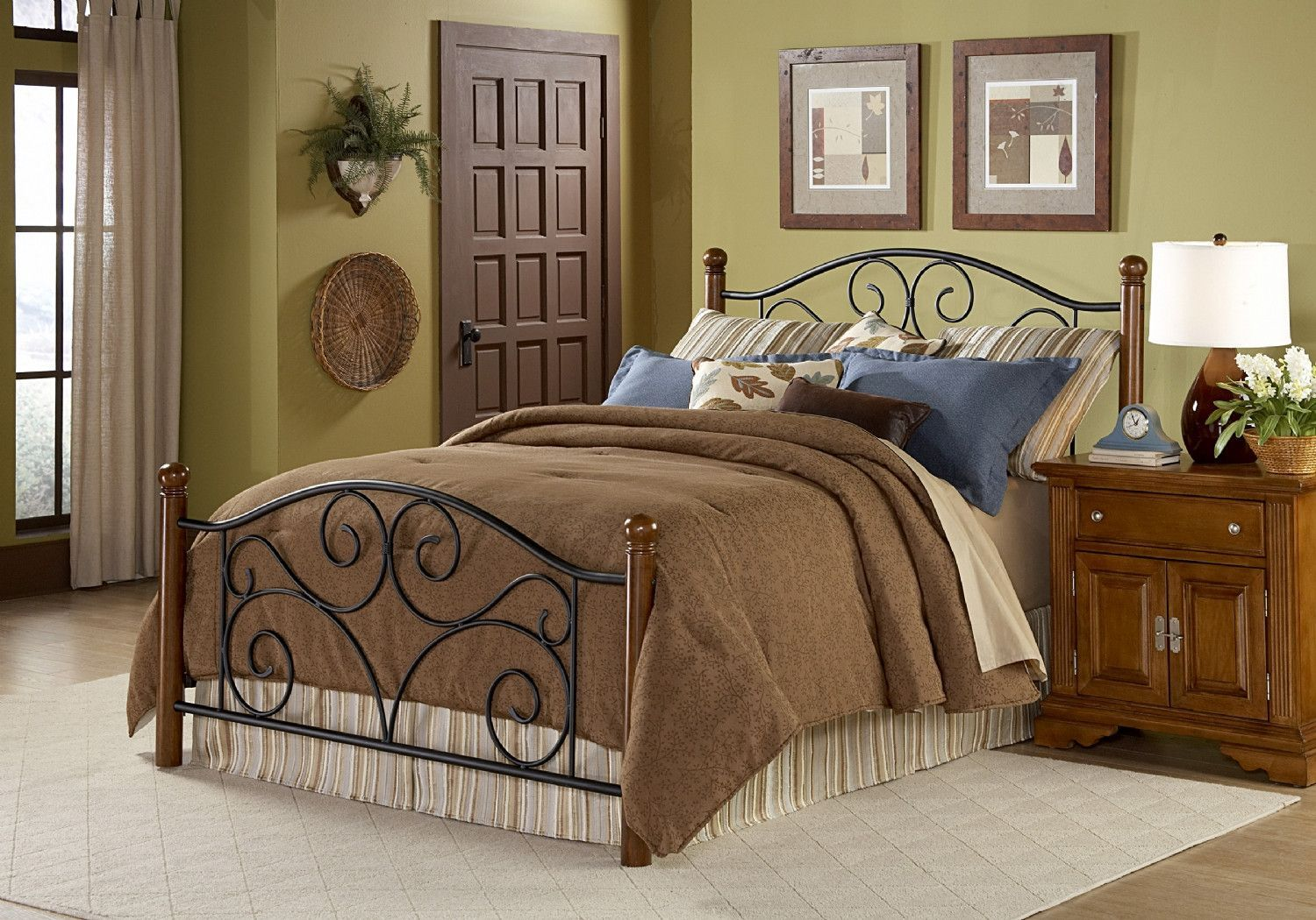 Doral Headboard | Products | Pinterest