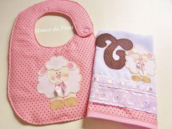 Todos os nossos produtos você encontra aqui em nossa loja http://www.elo7.com.br/mimosdafran