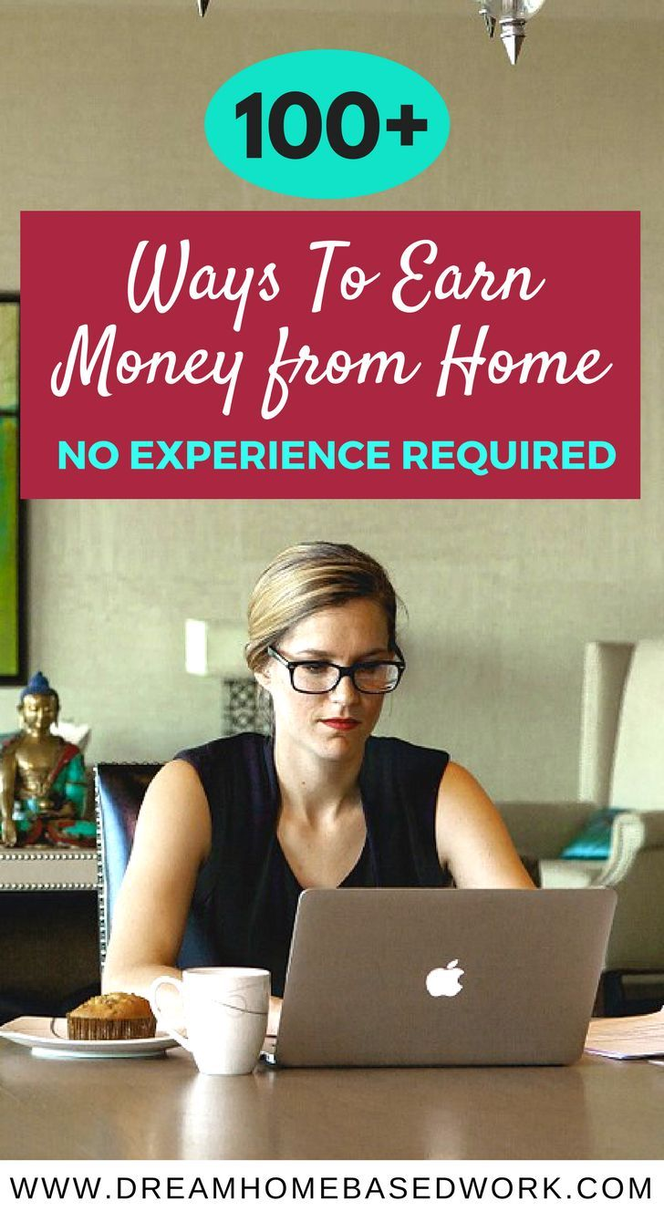 easy work at home opportunity check out 100 ways to make money