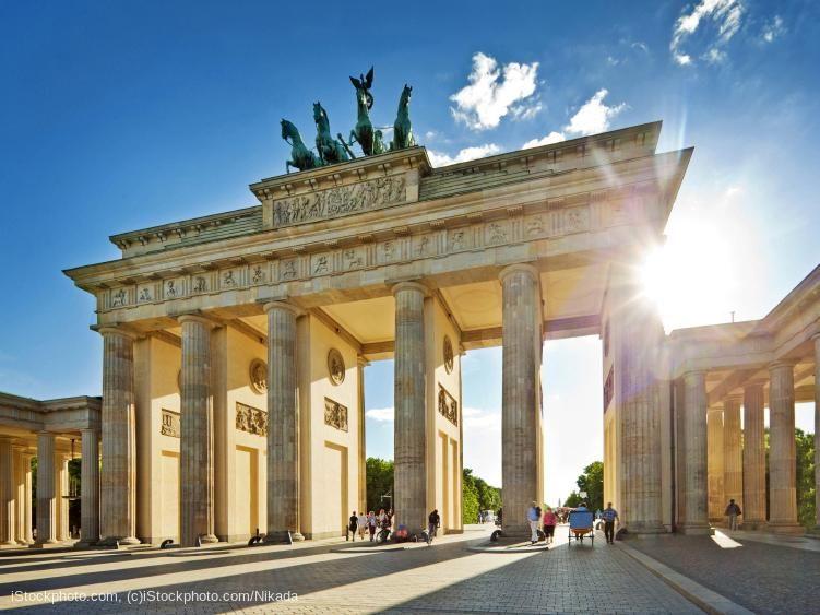 Brandenburger Tor Berlin Marco Polo Brandenburger Tor Urlaub In Deutschland Reisen Deutschland