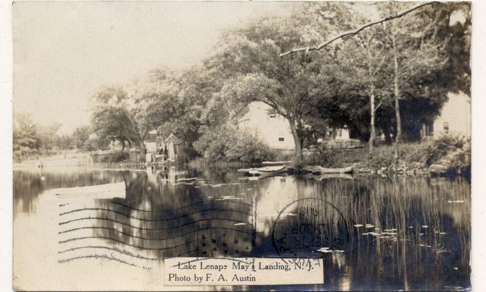 Lake Lenape RP MAYS LANDING NJ