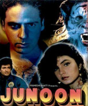 Junoon 1992 Hindi Movie Scamrip Hindi Movies Free Movies Bollywood Movie