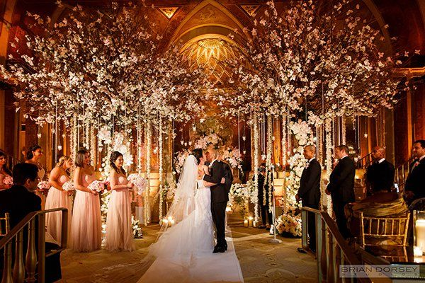 50 Over The Top Wedding Ideas We Can T Help But Love