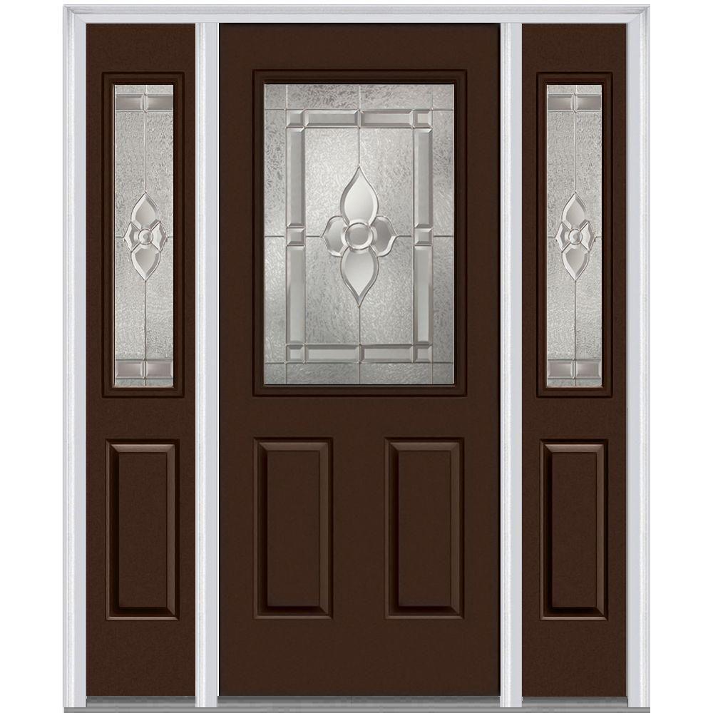 Milliken Millwork Steel Doors Exterior Mmi Door Front Door