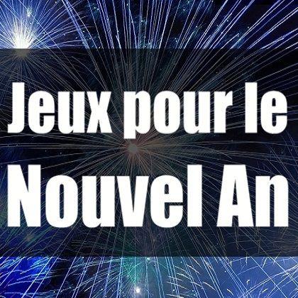 Idee Pour Passer Le Reveillon Du Jour De L An.Jeux Nouvel An 10 Jeux Pour Feter La Nouvelle Annee