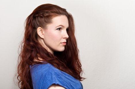 Sidecut rauswachsen lassen Frisuren | Hair | Long hair ...