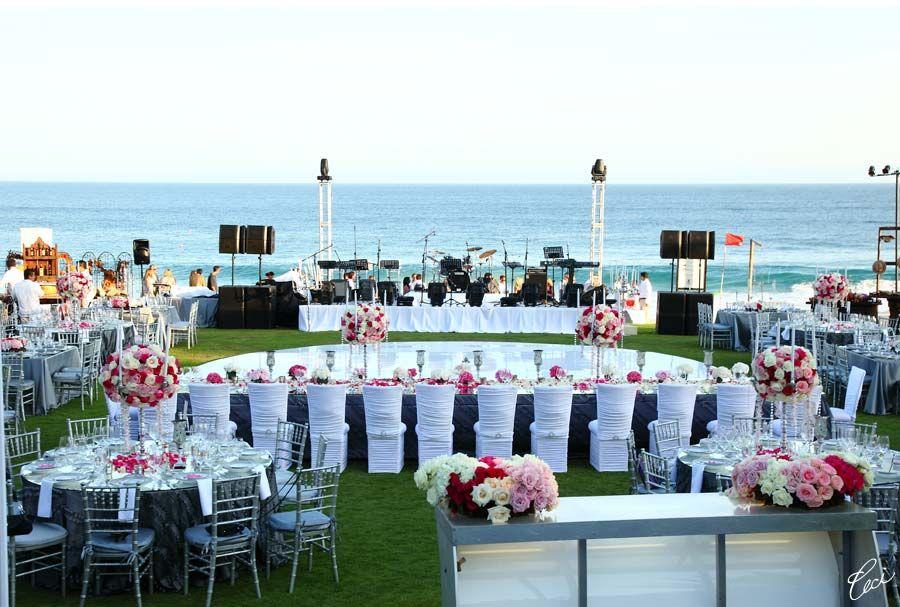 Our Muse Wedding Photos Be Inspired By Ashley Brian S Summer Mexico At El Dorado Golf Beach Club Los Cabos