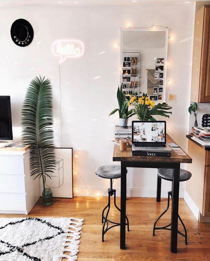 Decorating Smallspace Kitchen: Modern Bedroom Decor, Interior, Home