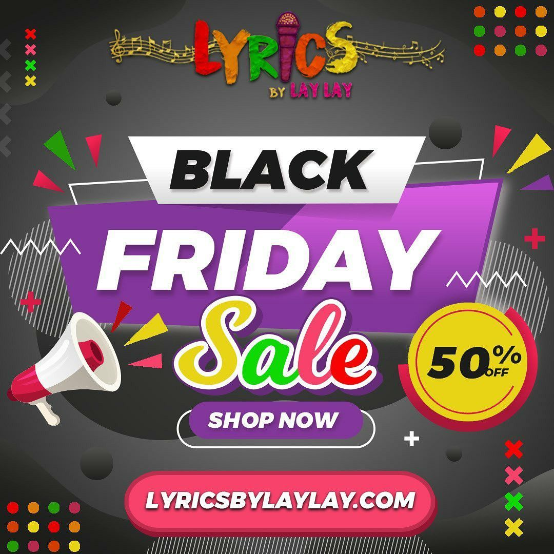 Black Friday 50 Sale Is Still Going Don T Miss Out On Lyricslipglossbylaylay By Thatgirllaylay Huge Discounted Sale Visit Www Lyri Lip Gloss Lyrics Lips