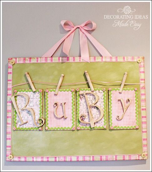 Craft Ideas for Adults | Crafts | Pinterest | Decoupage ideas ...