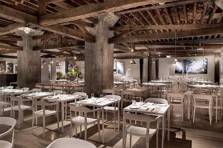 Abc Kitchen Restaurant New York Kitchen New York Kitchen Pictures