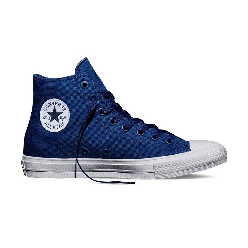 CONVERSE CHUCK TAYLOR ALL STAR II HIGH TOP | converse | Pinterest | Converse  chuck taylor, Converse chuck and Converse