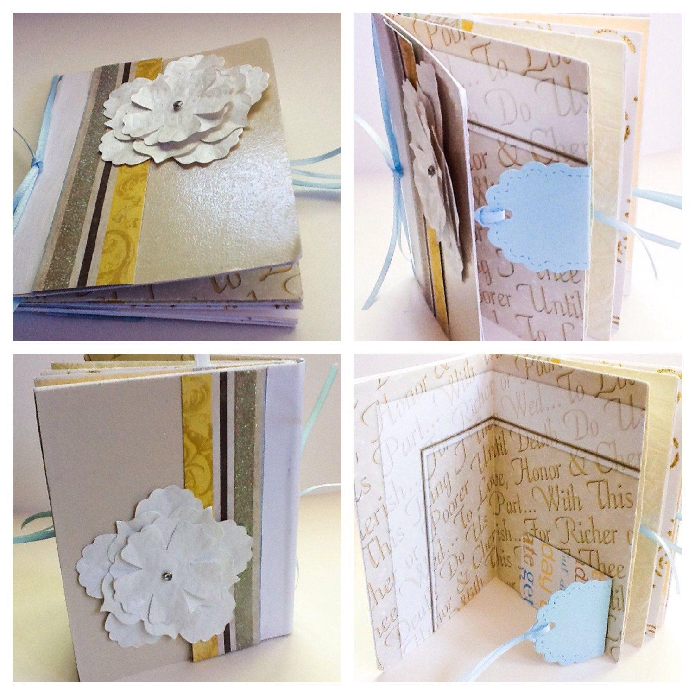 Pin By Wcards On Mini Brag Books Scrapbooks Photo Album