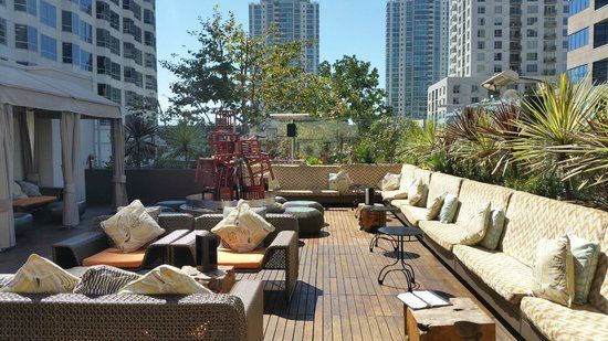 Renaissance San Diego Downtown Hotel (CA) - Hotel Reviews - san diego resume