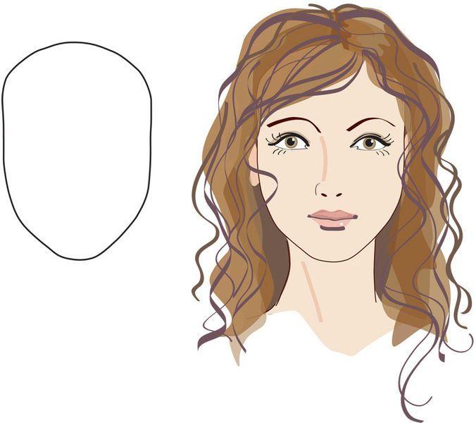 Frisuren ovales gesicht und brille