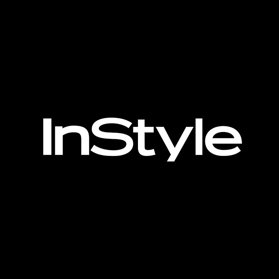 Instyle Youtube Instyle Celebrity Interview Logos