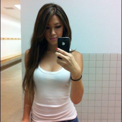 Hot Asian Girls On Tumblr