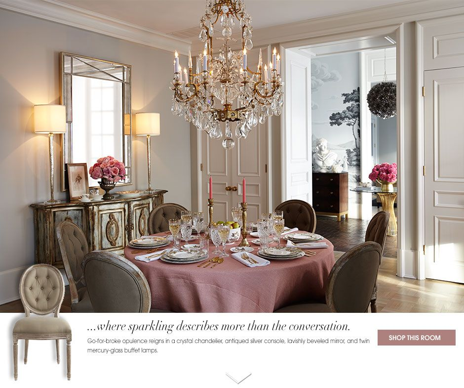 The Markham Kitchen Design Images On Pinterest: As Seen In - New - Horchow