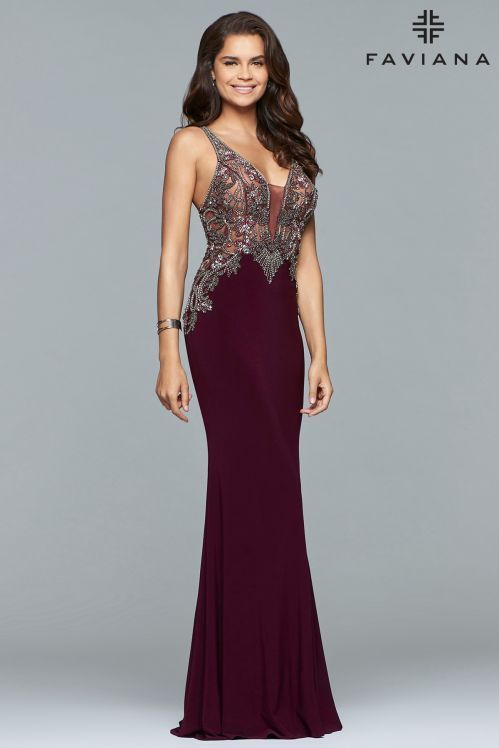 Prom Dresses   Faviana   Faviana Prom 2018   Pinterest   Prom ...