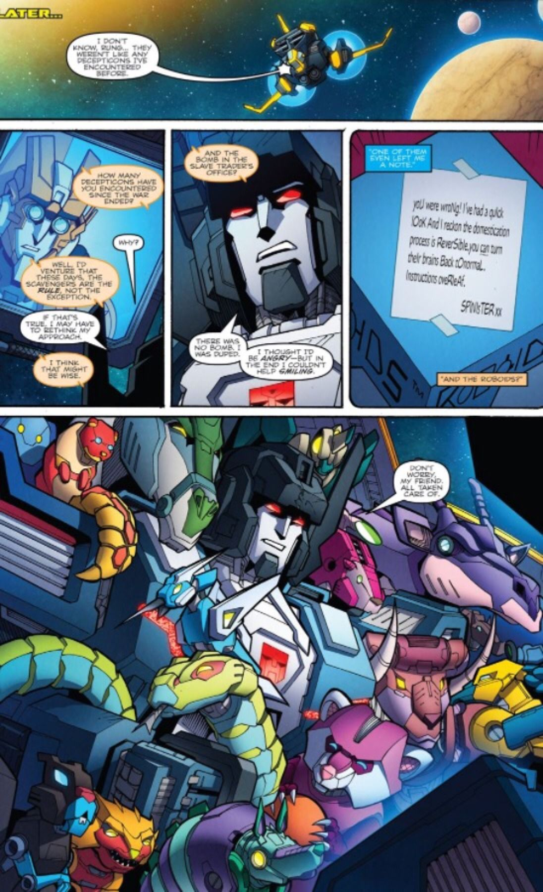 Jack Darby Becomes Rodimus Prime Fanfiction – Free Download Game