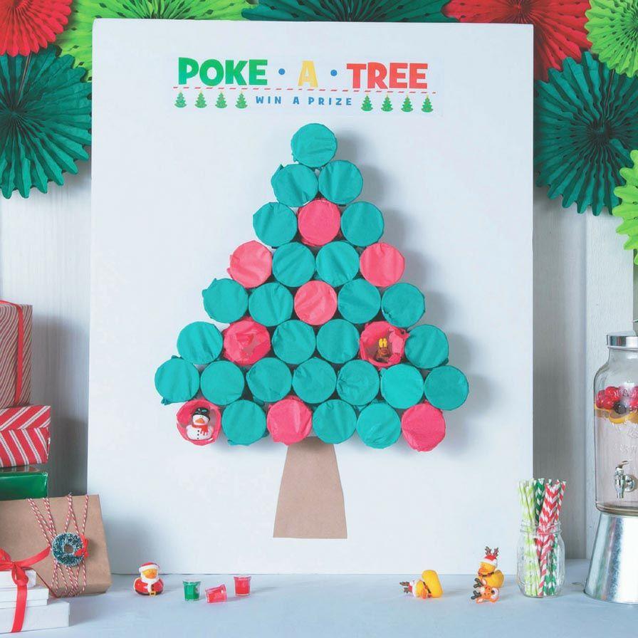 PokeATree Game Idea Christmas gift for your boyfriend