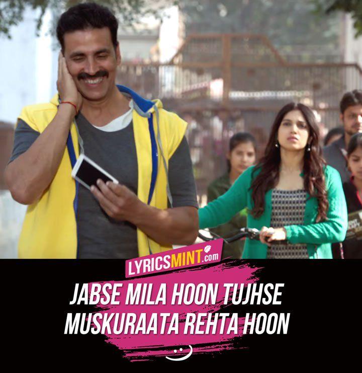 Ek Paas Hai Tu Babu Song Lyrics: Ullu Ka Pattha Lyrics Quote From Jagga Jasoos Dil 100100 Ka