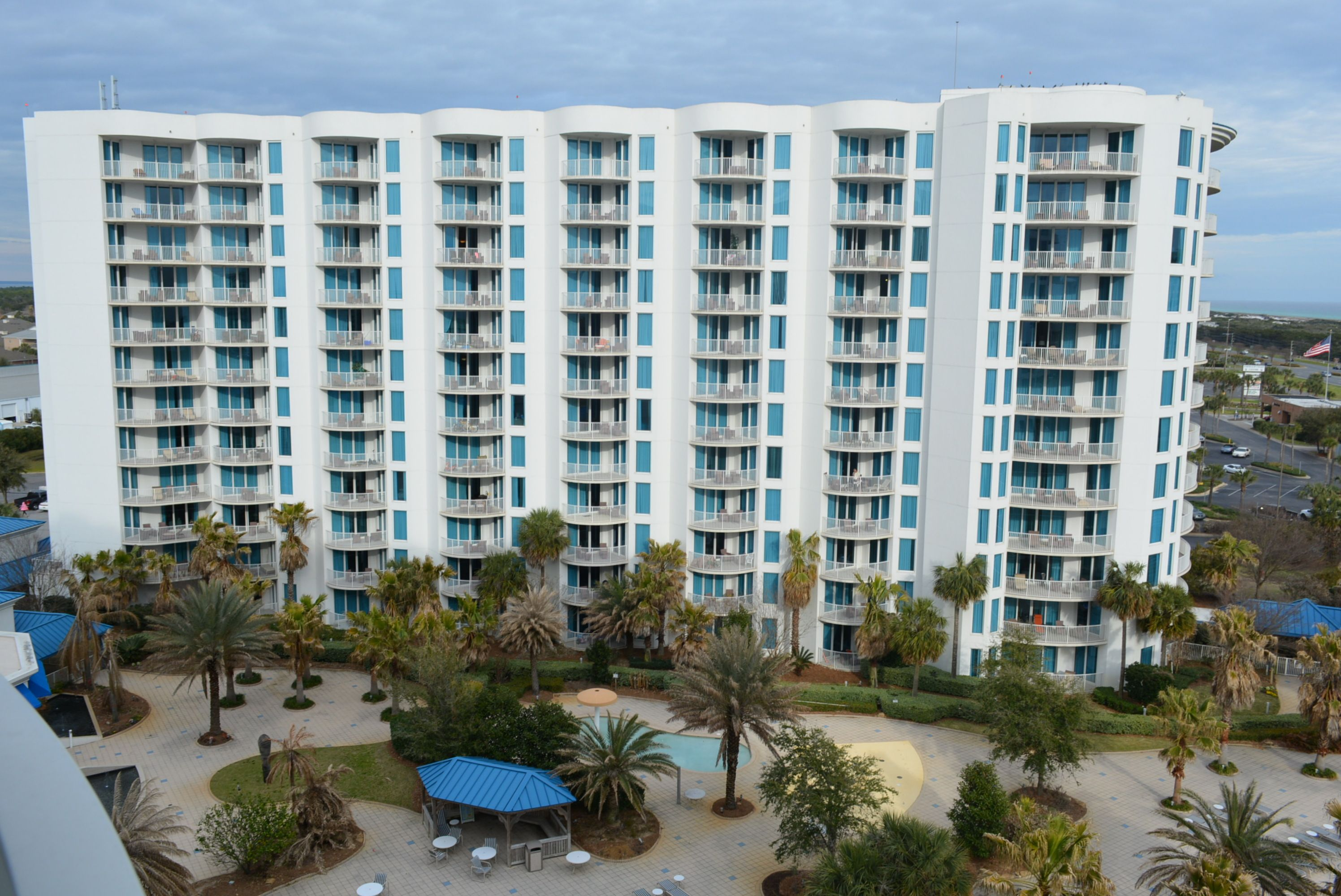 Palms Of Destin Condos Florida Condos Condos For Sale Destin