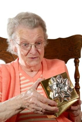 Appropriate Gifts for Nursing Home Residents Gift Activities and