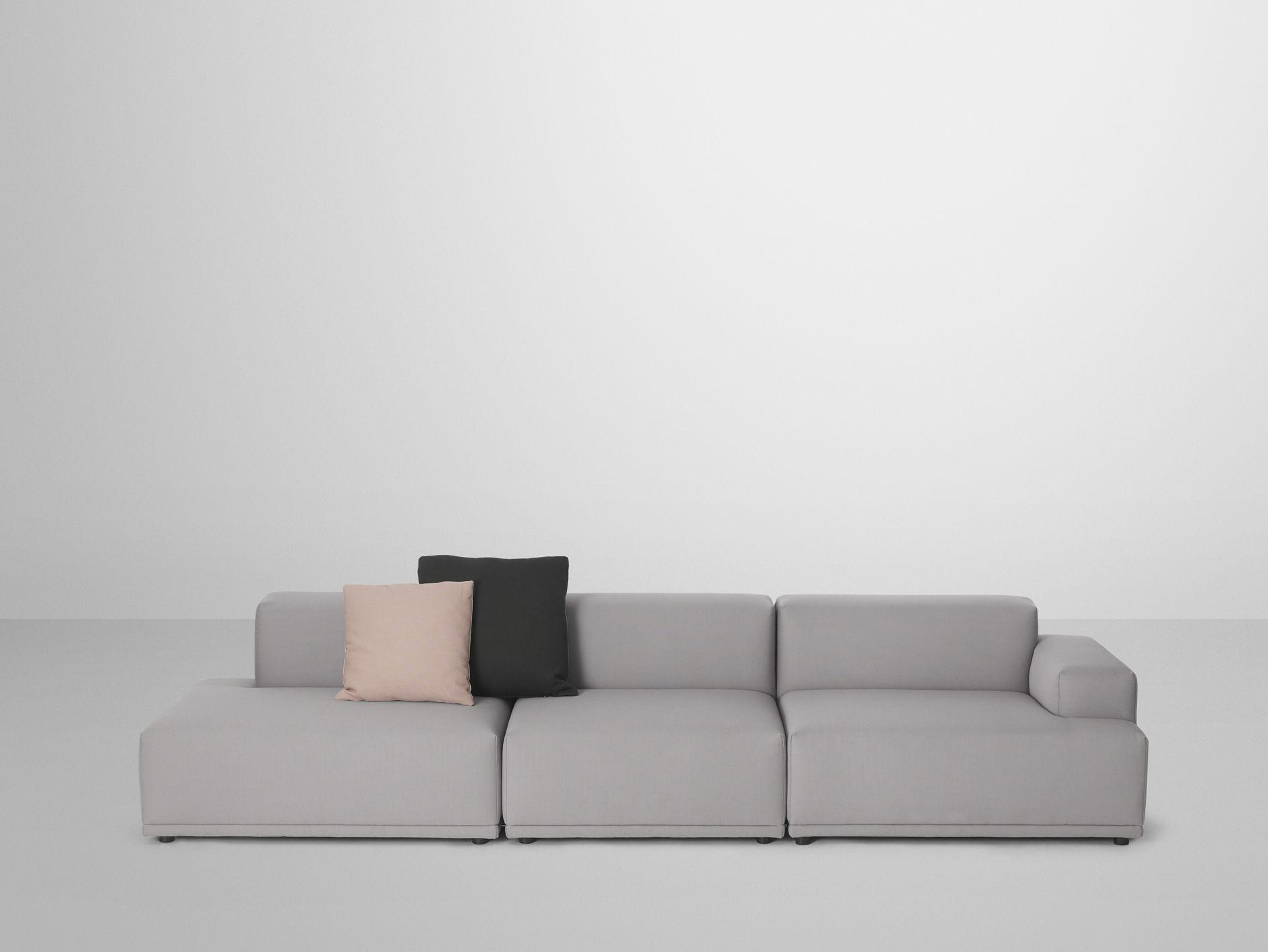 Connect Sofa Design by Anderssen & Voll Muuto