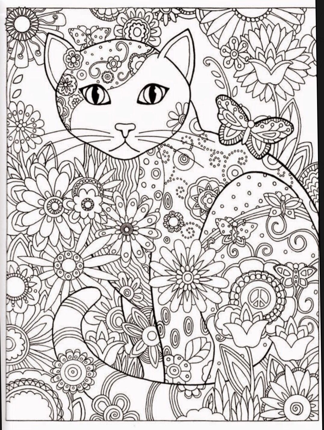 Free Printable Coloring Pages Adult Sheets Books Colouring Craft Rooms Zentangles Fun Stuff Doodles