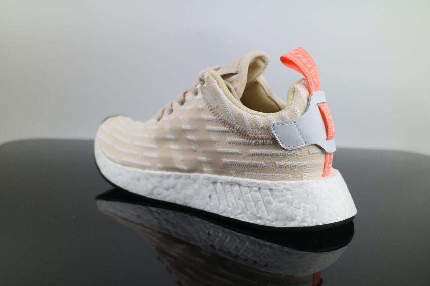 Best Price Authentic Girls Adidas Nmd R2 Light Orange Pink Ba7260 Boost Free Dhl Shipping For Sale 06 Adidas Nmd R2 Adidas Girl Adidas Nmd