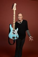 Billy Sheehan Rotosound
