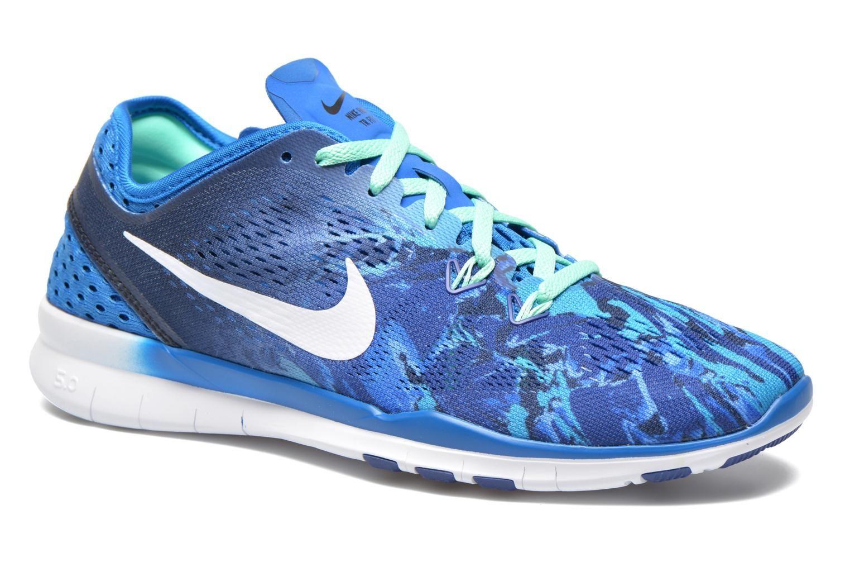 sports shoes 80a41 63b34 Wmns Nike Free 5.0 Tr Fit 5 Prt by Nike.