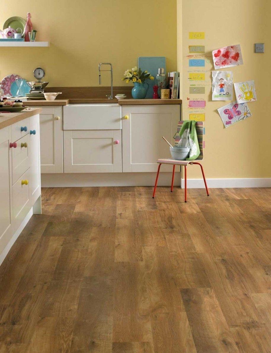 Linoleum The Best Kitchen Floor Covering