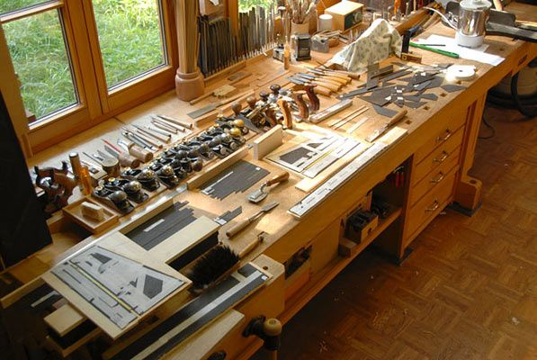 The Luthiers Workshop Luthier Guitar Luthier Workshop Luthier Tools