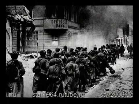 Последний бой-The last battle