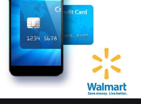 Walmart Pay Card Login Online Load Walmart Pay Card