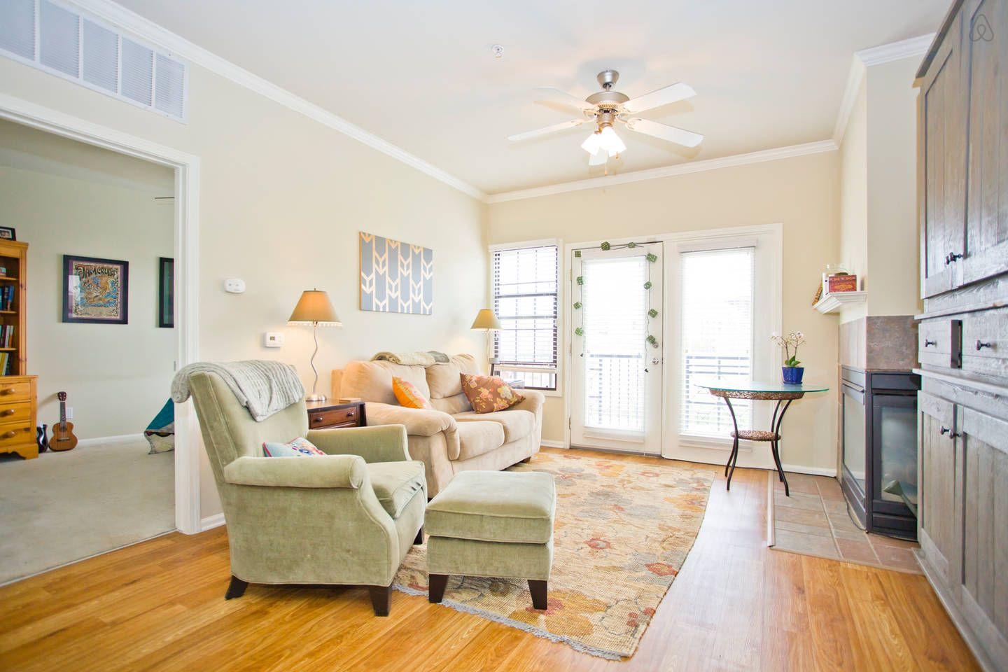 1 bedroom apartment downtown vacation rental in Denver