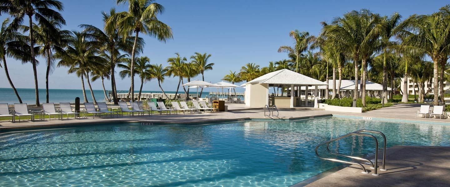 key west hotels- florida keys luxury resort- casa marina a waldorf