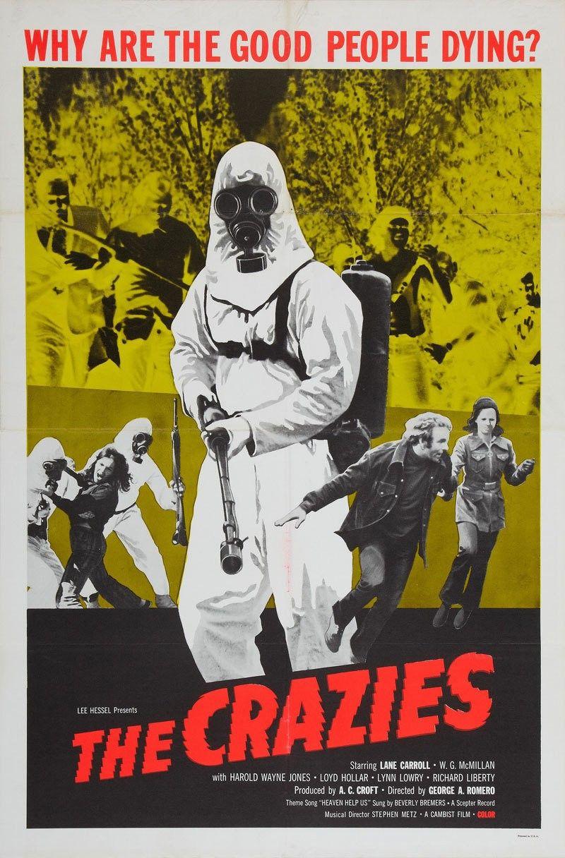 Pin By Chariti Canny On Retro 40s 50s 60s 70s Zombie Movies