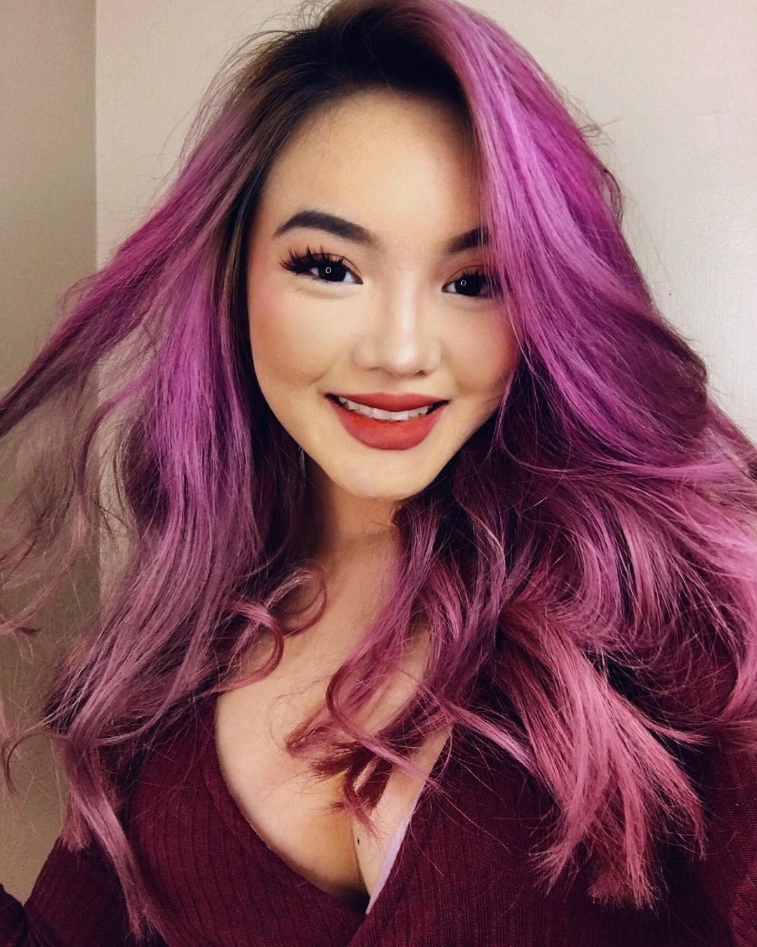 Once You Go Brite You Ll Never Go Back What Is Your Dream Hair Colour Try It Out While The Briteorganix Hair Colour Hair Tint Thick Hair Styles Hair Makeup