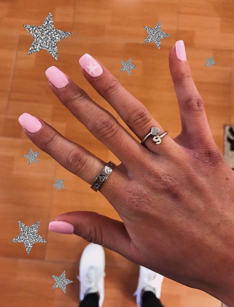 Vsco Relatablemoods Images Pretty Acrylic Nails Short Acrylic Nails Cute Acrylic Nails